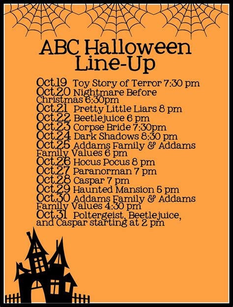 everythings  fun   tutu disneys abc halloween