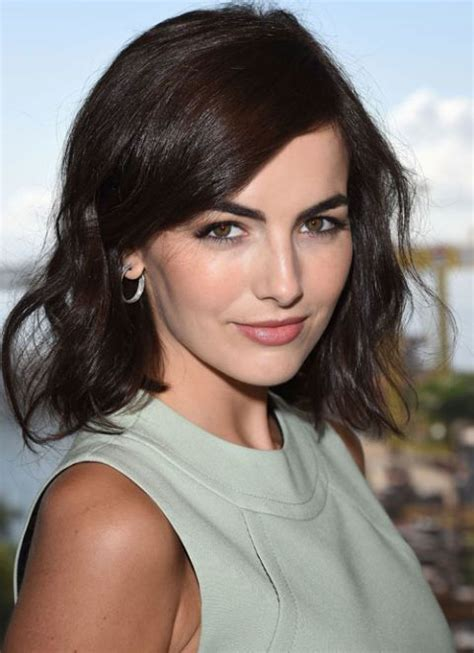 the quot lob quot meet hollywood s favourite summer cut again 1000 ideas about lob haircut 2014 on pinterest mid