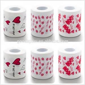 decorative single toilet paper cover novelty printed color decorative toilet paper buy decorative toilet paper toilet paper factory
