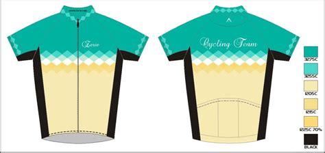 bike jersey layout retro zerie bike jersey retro vintage design shirt cool