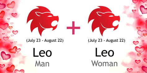 Loving Leo leo and leo compatibility ask oracle