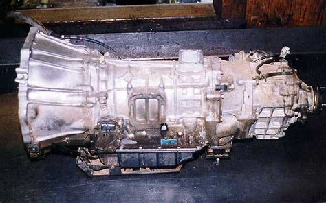Toyota Land Cruiser Automatic Transmission For Sale Toyota A442f Automatic Transmission Factory Workshop And