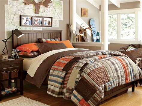 guys bedroom orange and brown bedroom ideas fantastik all purpose