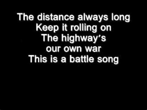 rocking chair song lyrics cancer bats lucifer s rocking chair lyrics