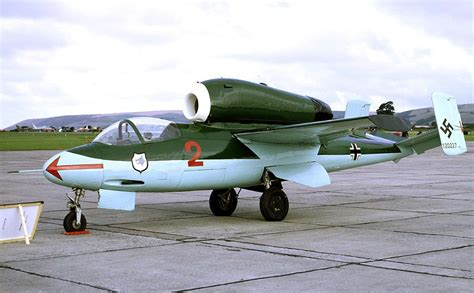 he 162 volksjger units heinkel he 162 junglekey fr image