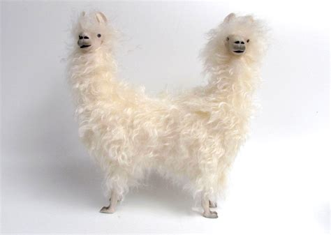 Country Decorations For Home by Llama Push Me Pull You