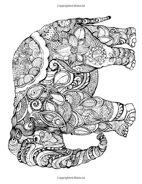 animals coloring book relaxation designs books http www co uk really relaxing colouring book