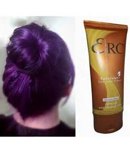 permanent hair color purple ion color brilliance violet brown hairs