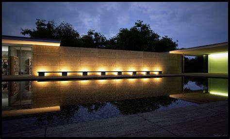 pavillon barcelona barcelona pavillon 4 indigo renderer