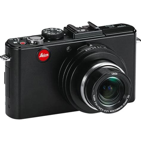 leica compact digital reviews leica d lux5 10 1 mp compact digital with