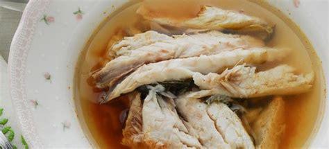 cucinare la carpa ricetta zuppa di carpa cucinarepesce
