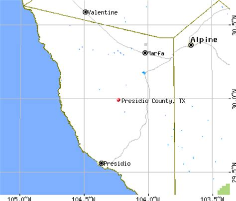 presidio texas map presidio county texas detailed profile houses real estate cost of living wages work