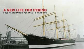 peking south street seaport museum