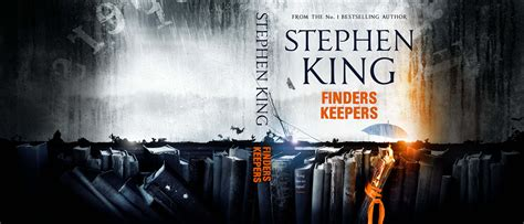 finders keepers stephen king s uk finders keepers cover hodderscape