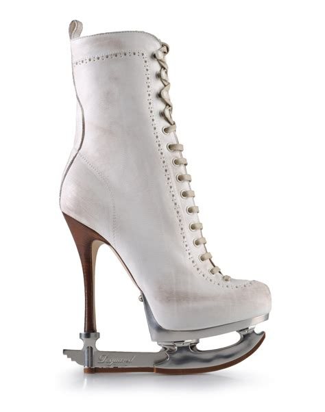 dsquared2 ankle boots for official store