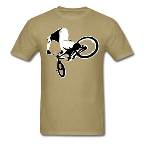 design a bike shirt extreme bmx bike flex print design t shirt spreadshirt