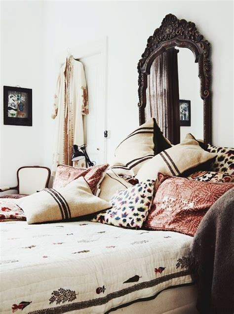 70 Prozent Luftfeuchtigkeit Im Schlafzimmer by 70 Bilder Schlafzimmer Ideen In Boho Chic Stil