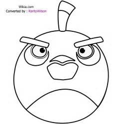 126 dibujos angry birds colorear kids 13