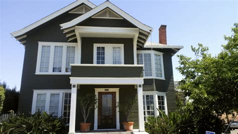 san diego residential painting photo gallery of exterior