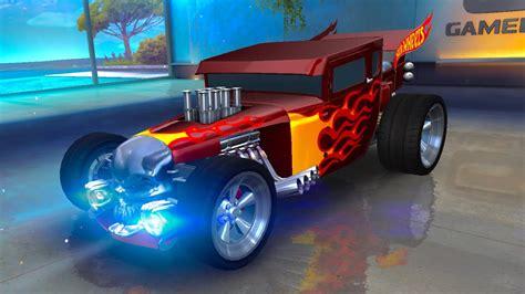 Hotwheels Bone Shaker 2018 Biru asphalt 8 me wining wheels bone shaker dubai dubai dubai informer