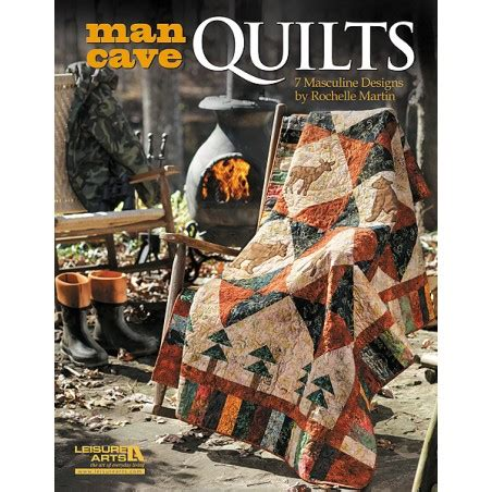 flansel the fisherman books cave quilts ebook leisurearts