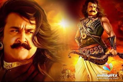 film mahabarata movie an important update on mohanlal s mahabharata