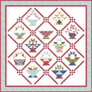 patterns for basket blocks quilts baskets