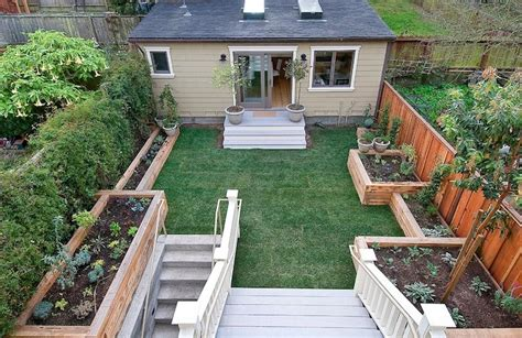 Small Backyard Landscaping Ideas Do Myself Backyard Captivating Small Backyard Designs Small