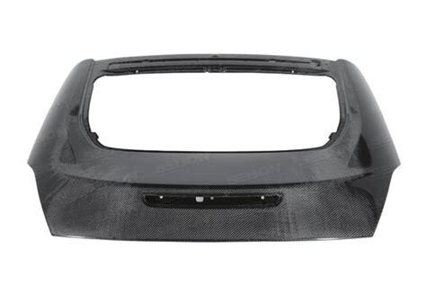 Trunc Lid Model Kecil Avanza 2008 2012 oem style carbon fiber trunk lid for 2009 2010 nissan 370z