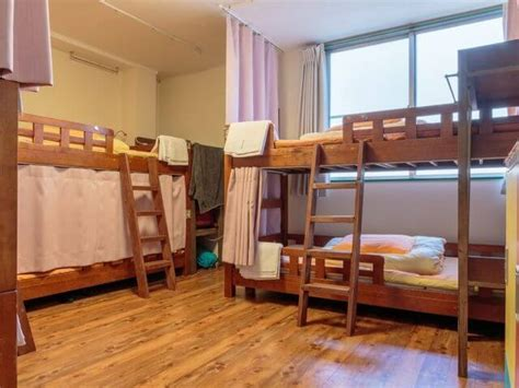 backpackers hostel near osaka station cheap but good b
