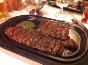 Kitchen Knives Amazon churrasco triplo g italian kitchen