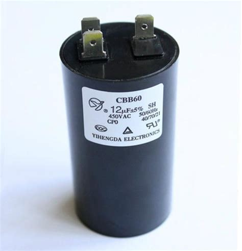 capacitor on air compressor cbb60 16uf ac motor sh capacitor for air compressor cbb60 capacitor yihengda china