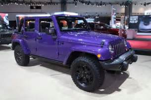 2016 jeep wrangler backcountry la auto show autotrader