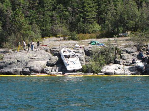 boat crash games barkus boat crash trial scheduled for april 5 flathead