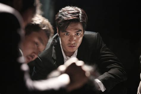 film drama korea gangnam blues korean movie reviews for 2015