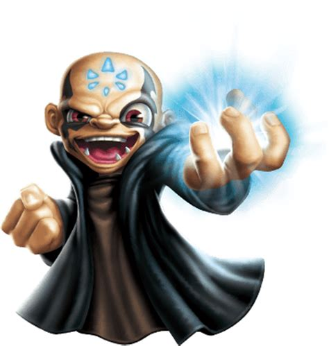 Kaos The A Team Theat02 skylanders trap team official site