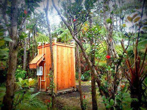 diy outdoor shower with water diy outdoor shower