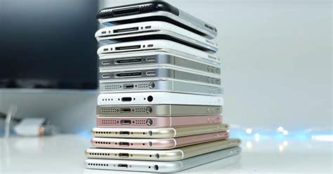 feliz aniversario iphone asi ha evolucionado el