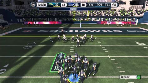 ps4 nfl themes madden nfl 16 ps4 review playstation universe