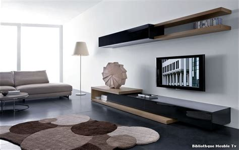 Salon Tv Moderne by Meuble Tv Moderne Choix D 233 Lectrom 233 Nager