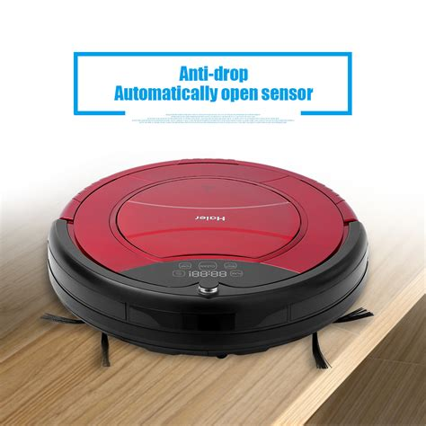 Cleaner Robot haier robotic automatic vacuum cleaner robot recharge