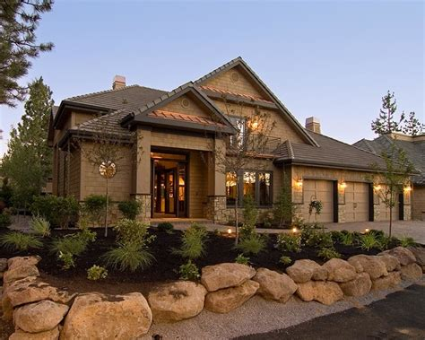 tuscan style homes get italian appeal with these attractive tuscan style
