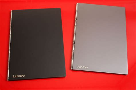 Lenovo Book lenovo book review a digital canvas with a vanishing