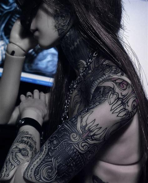 jointed doll neck bjd arm sleeve neck bjd inspirations
