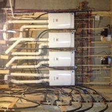 william parrish plumbing inc clayton nc 27520