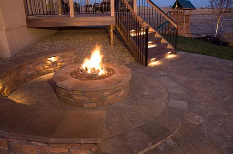 ceramic logs for pit pit calimesa ca photo gallery landscaping network