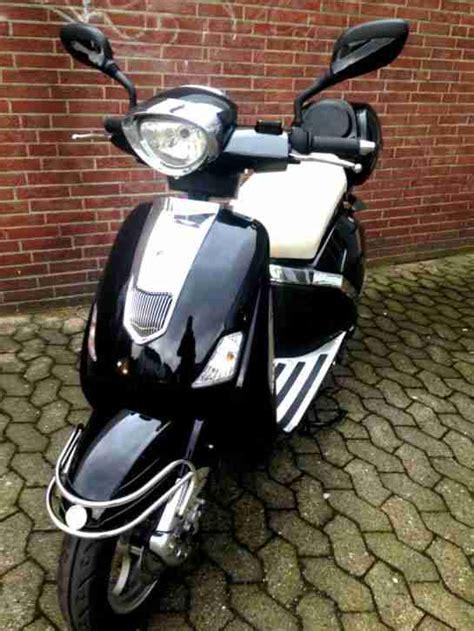 Roller Gebraucht Kaufen Kilometerstand by Motorroller Roller 125ccm 4 Takt Mit 390 Km Bestes