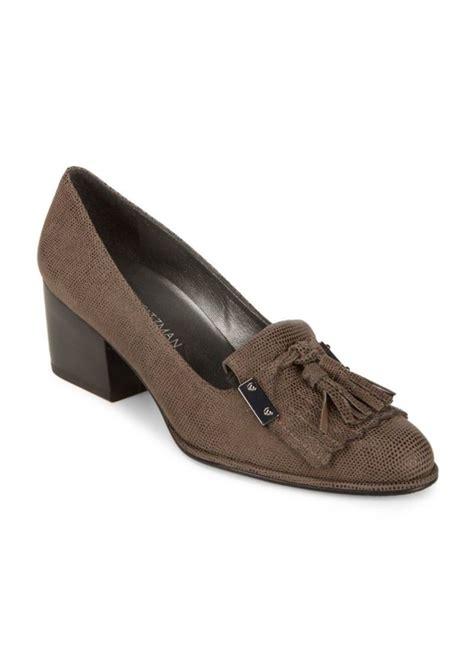 Sepatu Stuart Weitzman 159 1a on sale today stuart weitzman stuart weitzman hingesmid