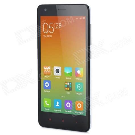 Bekas Redmi 2 Ram 1gb xiaomi redmi 2 android 4 4 4g phone w 1gb ram 8gb rom white free shipping dealextreme