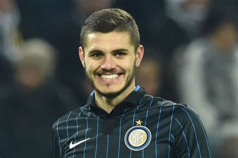 haircut deals preston 163 32m rated chelsea and liverpool target mauro icardi set